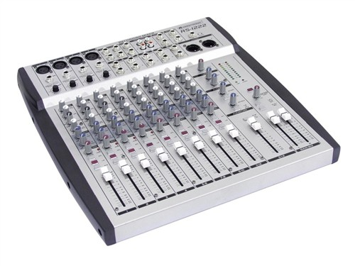 Omnitronic RS-1222