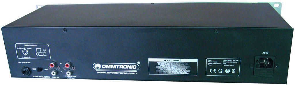 Omnitronic AN-31XL