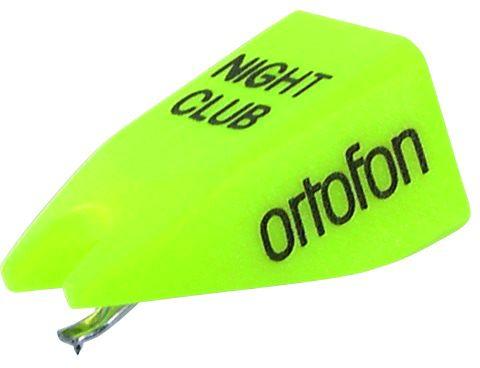 Ortofon Nightclub S, přenoskový hrot