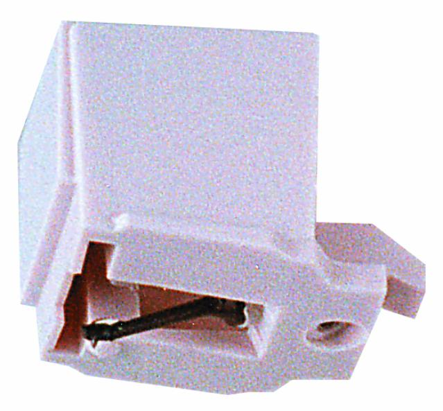 Fotografie Omnitronic S-15, přenoskový gramofonový hrot