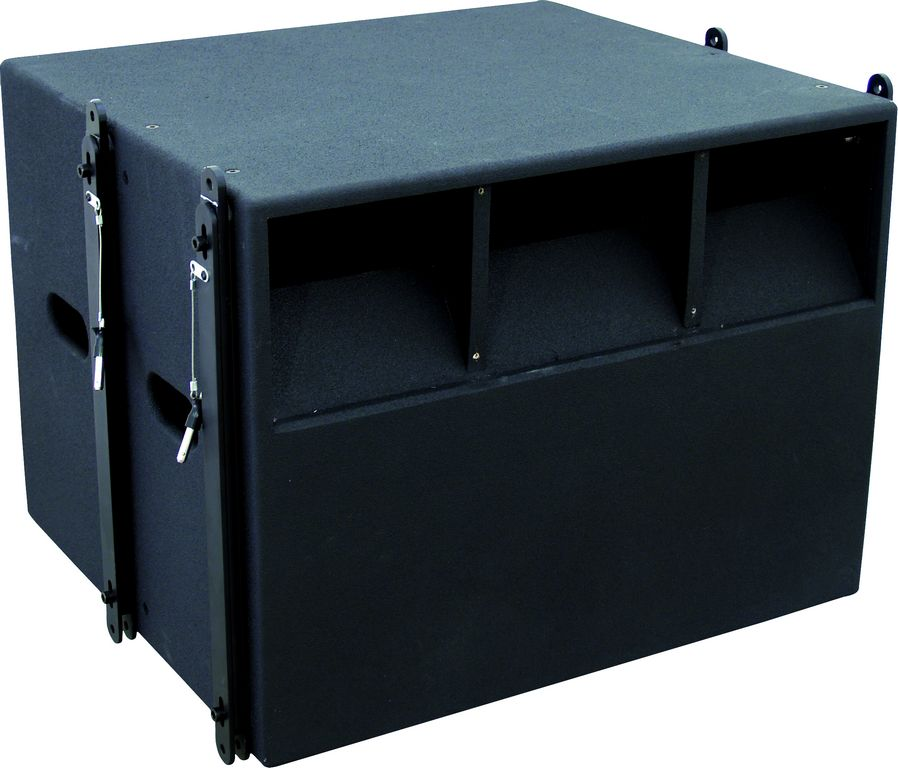 PSSO CLA-115 Line Array, subwoofer