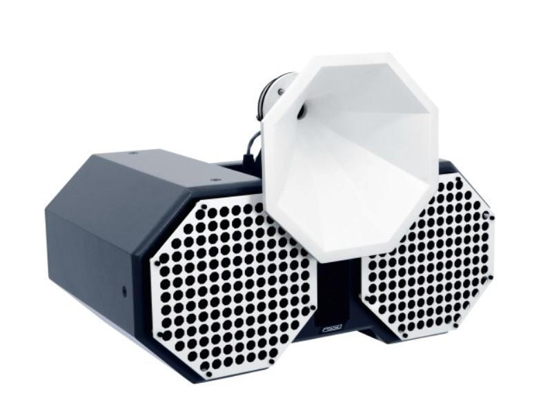 Fotografie PSSO Prime 212 klubový zvukový systém