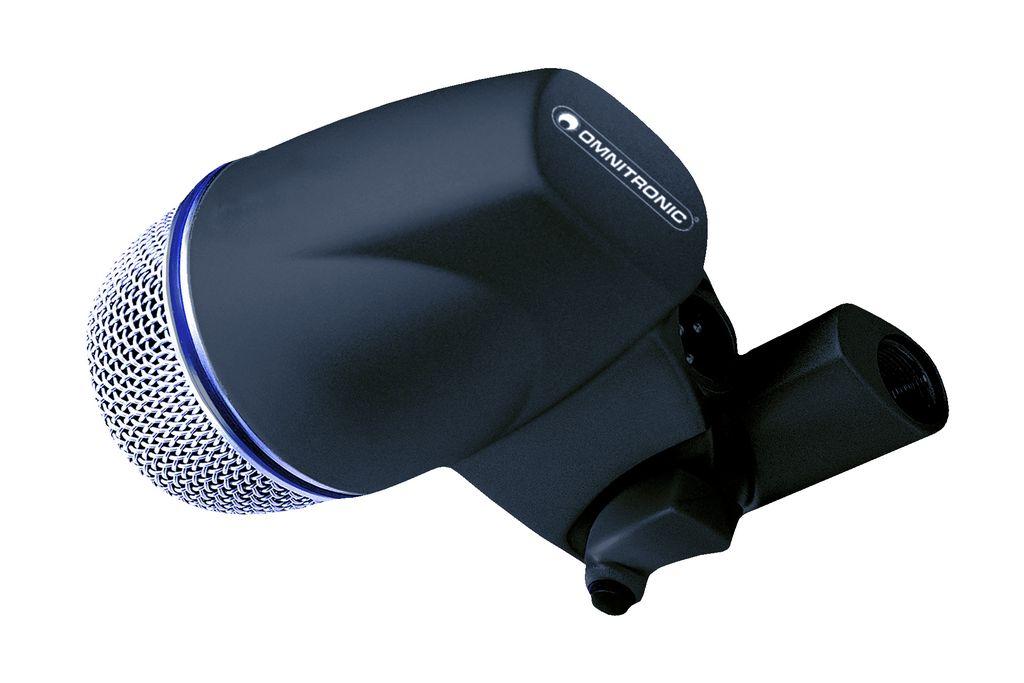 Omnitronic KDM-1000, nástrojový mikrofon