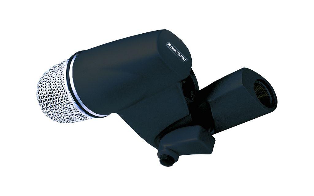 Omnitronic BDM-1000, nástrojový mikrofon