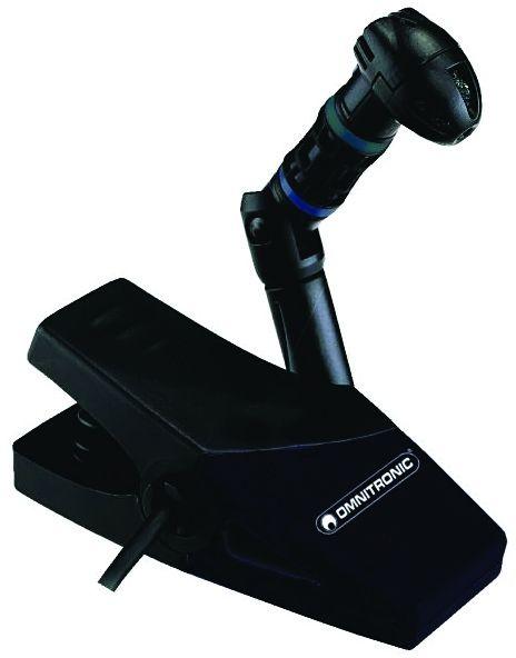 Omnitronic DPM-1000, nástrojový mikrofon