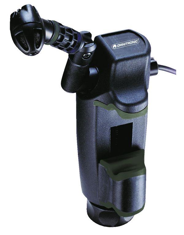 Omnitronic DPM-1100, nástrojový mikrofon