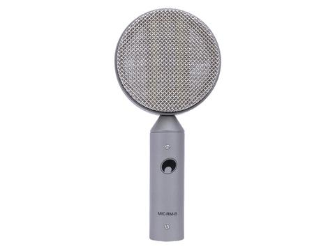 "Omnitronic MIC RM-8 Ribbon microphone ""Lolly"""