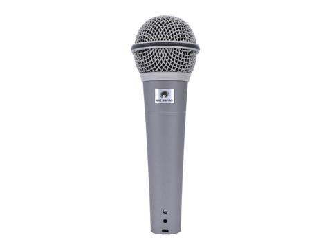 Omnitronic MIC 85PRO, dynamický mikrofon