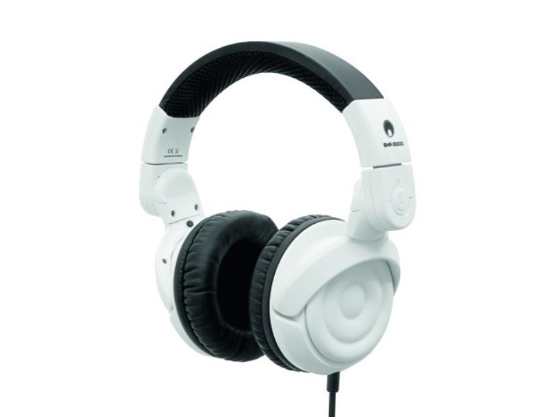 Omnitronic SHP-5000 DJ sluchátka