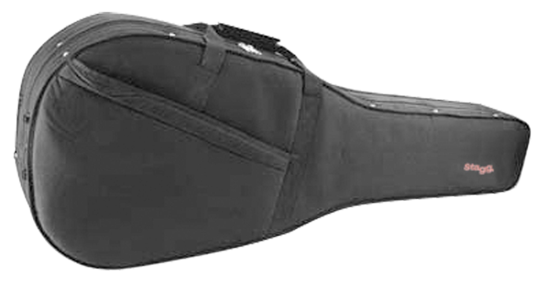 Stagg HGB-C, lehký kufr pro klasickou kytaru