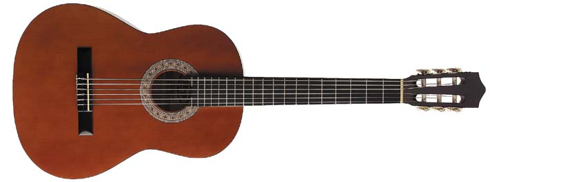Dětská klasická kytara - Stagg C516