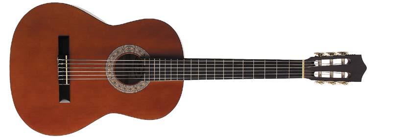 Dětská klasická kytara - Stagg C536