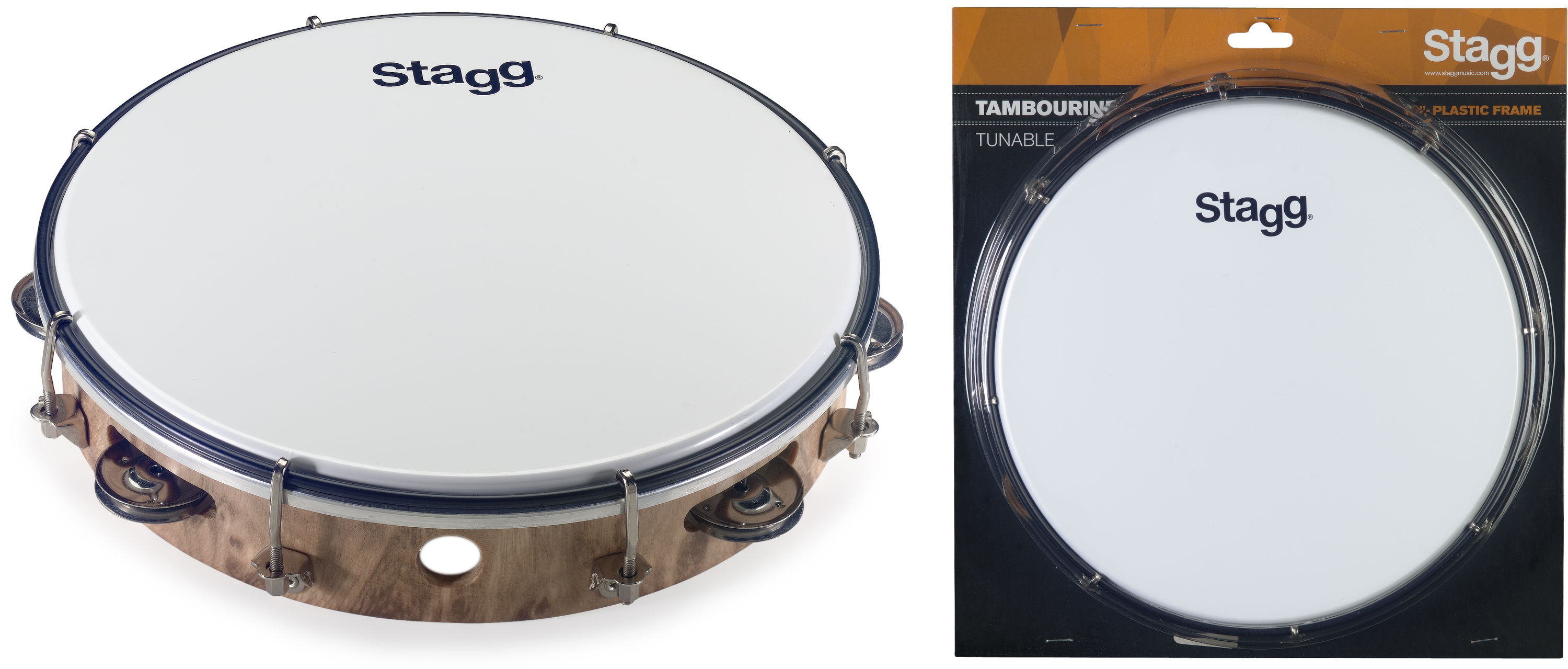 Stagg TAB-110P/WD