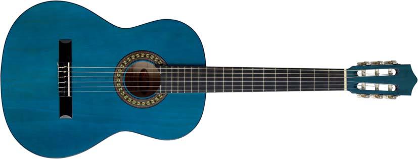 Klasická kytara - Stagg C542 TB