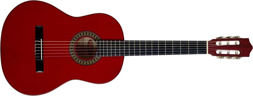 Klasická kytara - Stagg C542 TR