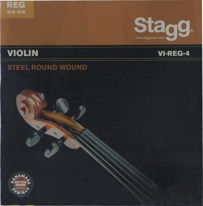 Fotografie Stagg VI-REG-4