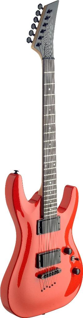 Stagg SEU30-HR, elektrická kytara