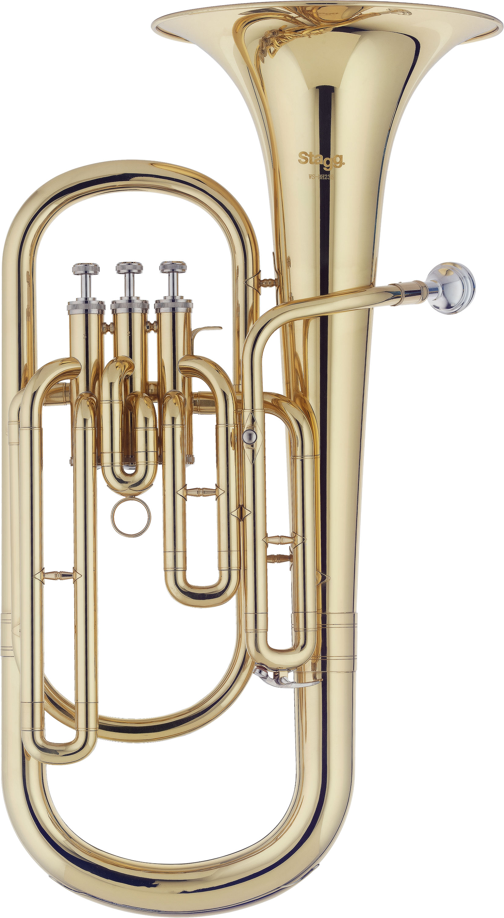Stagg WS-BH235S, B tenor perinetový