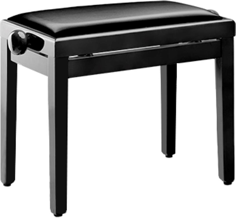 Stagg PB39 BKP SBK, stolička ke klavíru