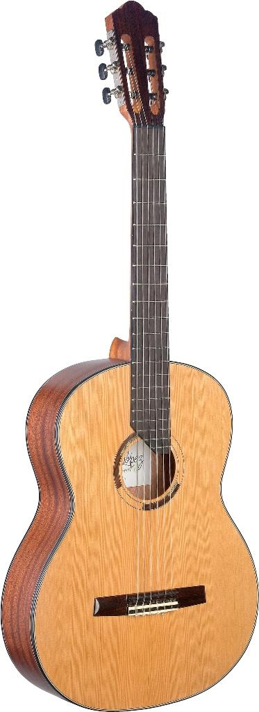 Angel Lopez ERE-S, akustická kytara