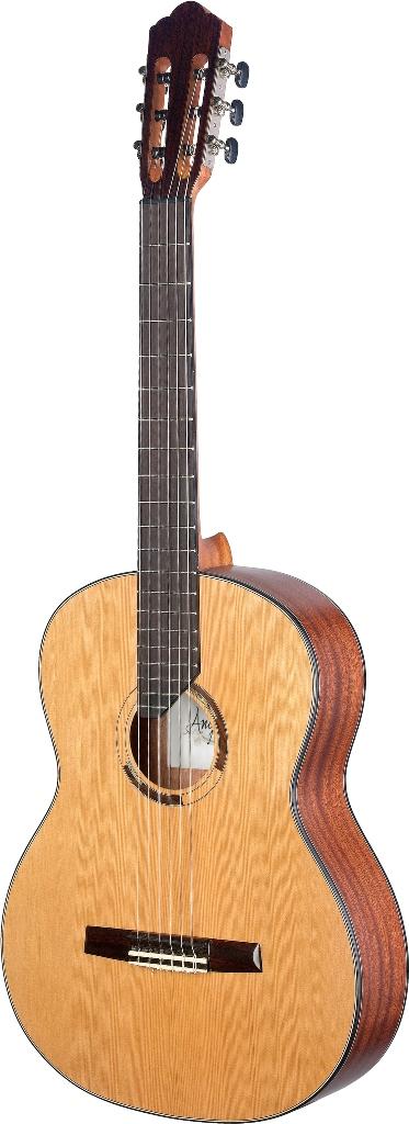 Angel Lopez ERE-S LH, akustická kytara