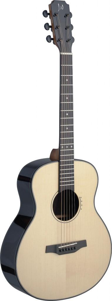 James Neligan LYN-A MINI FI, elektroakustická kytara