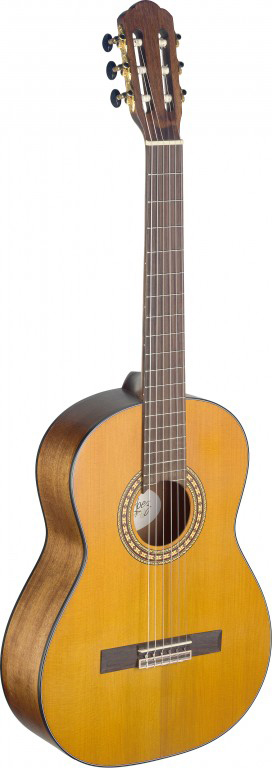 Fotografie Angel Lopez SIL-M, klasická kytara