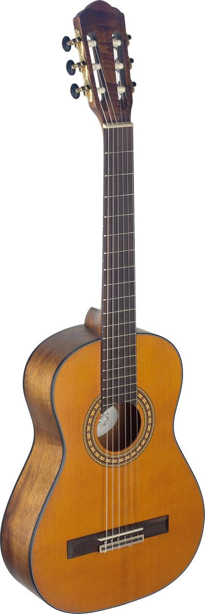 Fotografie Angel Lopez SIL-7/8 M, klasická kytara
