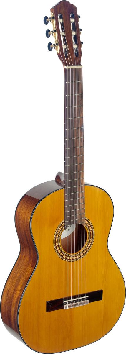 Fotografie Angel Lopez SIL-HG, klasická kytara