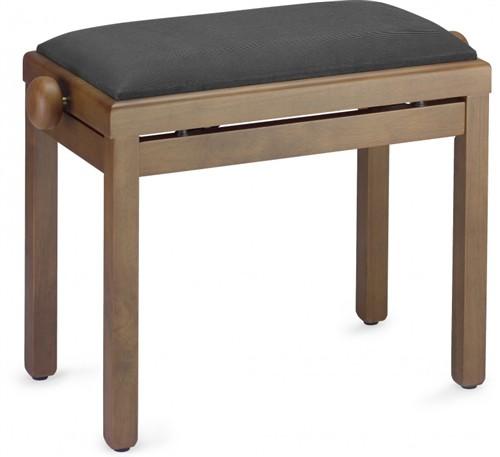Stagg PB39 WNM VBK, stolička ke klavíru