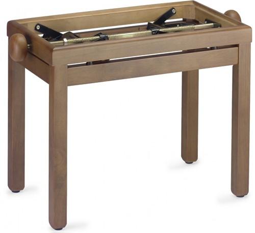 Stagg PB39 WN M, stolička ke klavíru