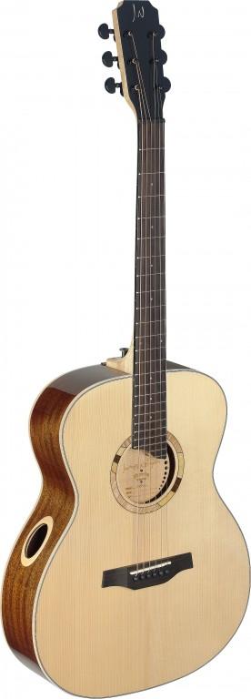 James Neligan SCO-A, akustická kytara