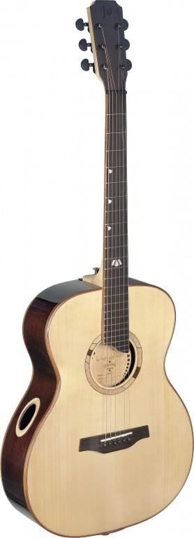 James Neligan ELI-A, akustická kytara
