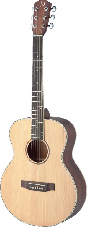 James Neligan ASY-A MINI LH, akustická kytara, levoruká
