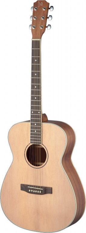 James Neligan ASY-A LH, akustická kytara, levoruká