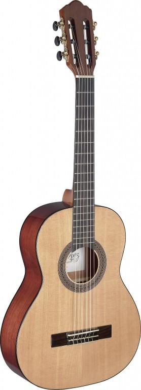 Fotografie Angel Lopez MEN-3/4 S, klasická kytara