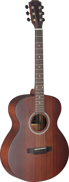 James Neligan DEV-A BBST, Akustická kytara
