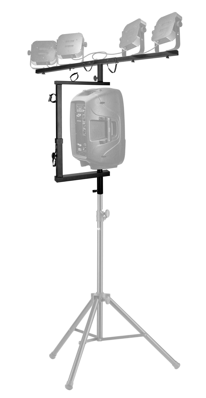 Stagg SPS2LIS, nástavec na světla pro repro stojan