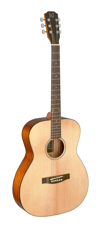 Fotografie James Neligan BES-A N, akustická kytara