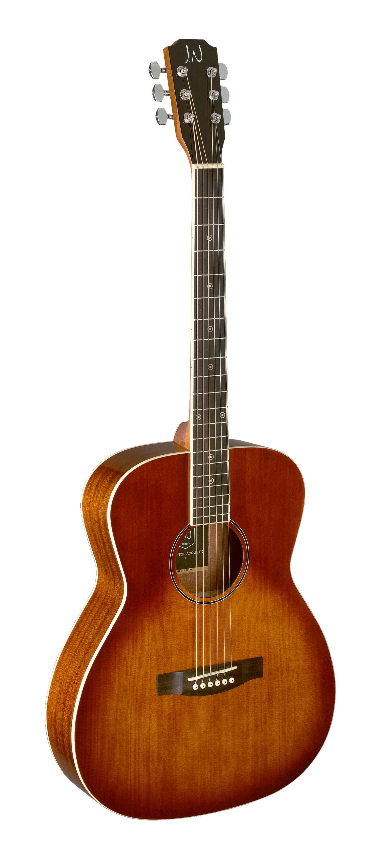 James Neligan BES-A DCB, akustická kytara