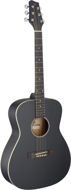 Stagg SA35 A-BK, akustická kytara