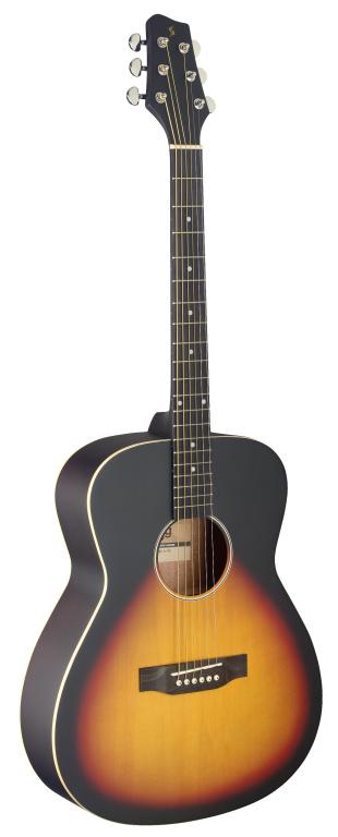 Stagg SA35 A-VS, akustická kytara