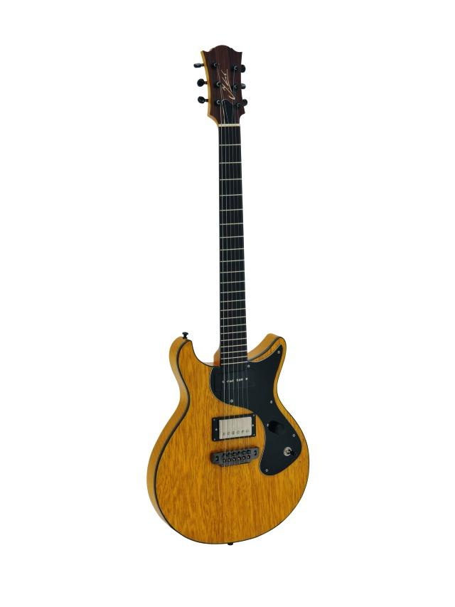 Jozsi Lak ROCKER, elektrická kytara