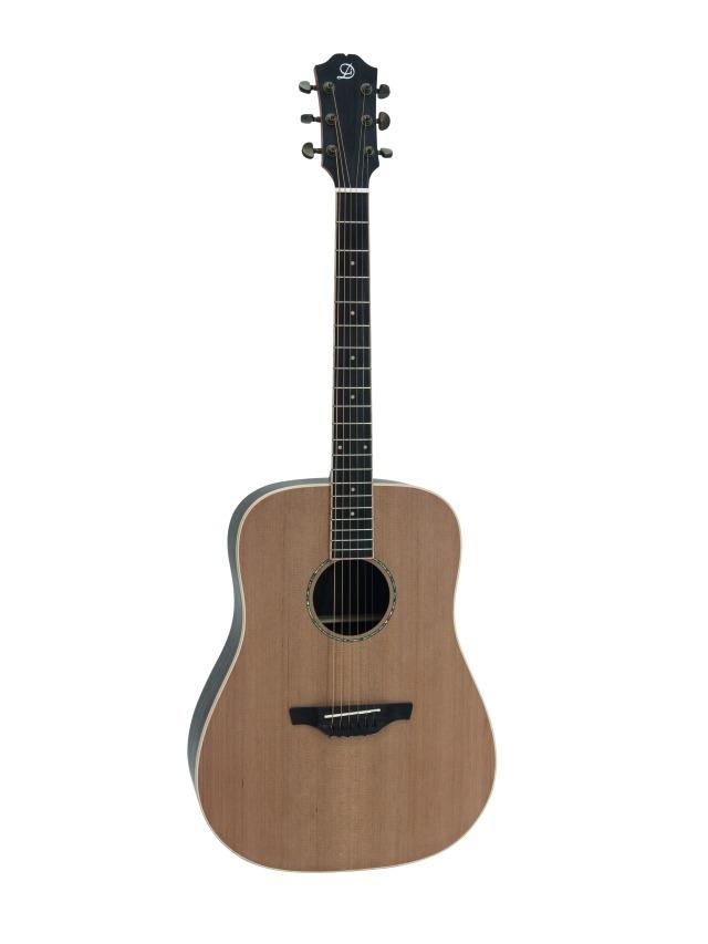 Dimavery PWS-41, akustická kytara