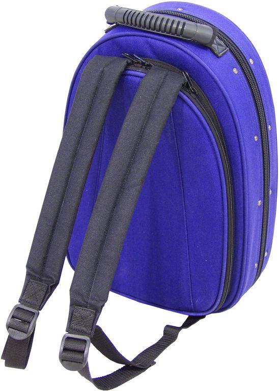 Dimavery kufr pro klarinet, modrý