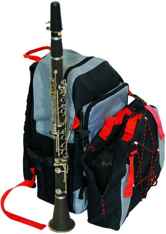 Dimavery speciální batoh pro klarinet