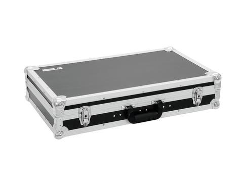 Mikrofonní kufr SC-12, pro 12 mikrofonů, černý