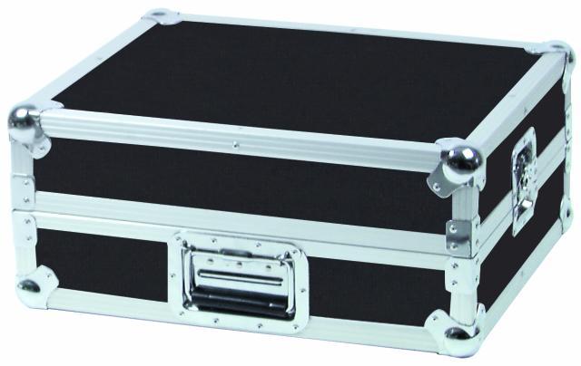 Case pro mixážní pult Road MCB-19, case pro 19´´ mix pult 8HE