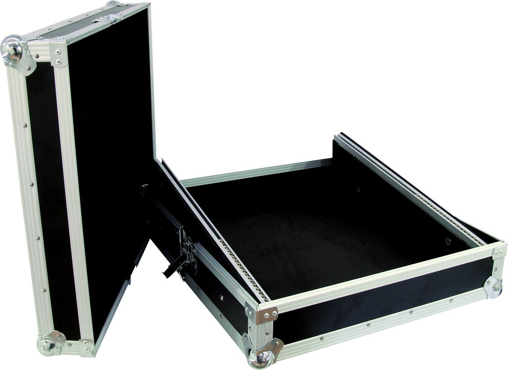 "Mixer Case Road MCB-19, case pro 19"" mix pult 12HE"