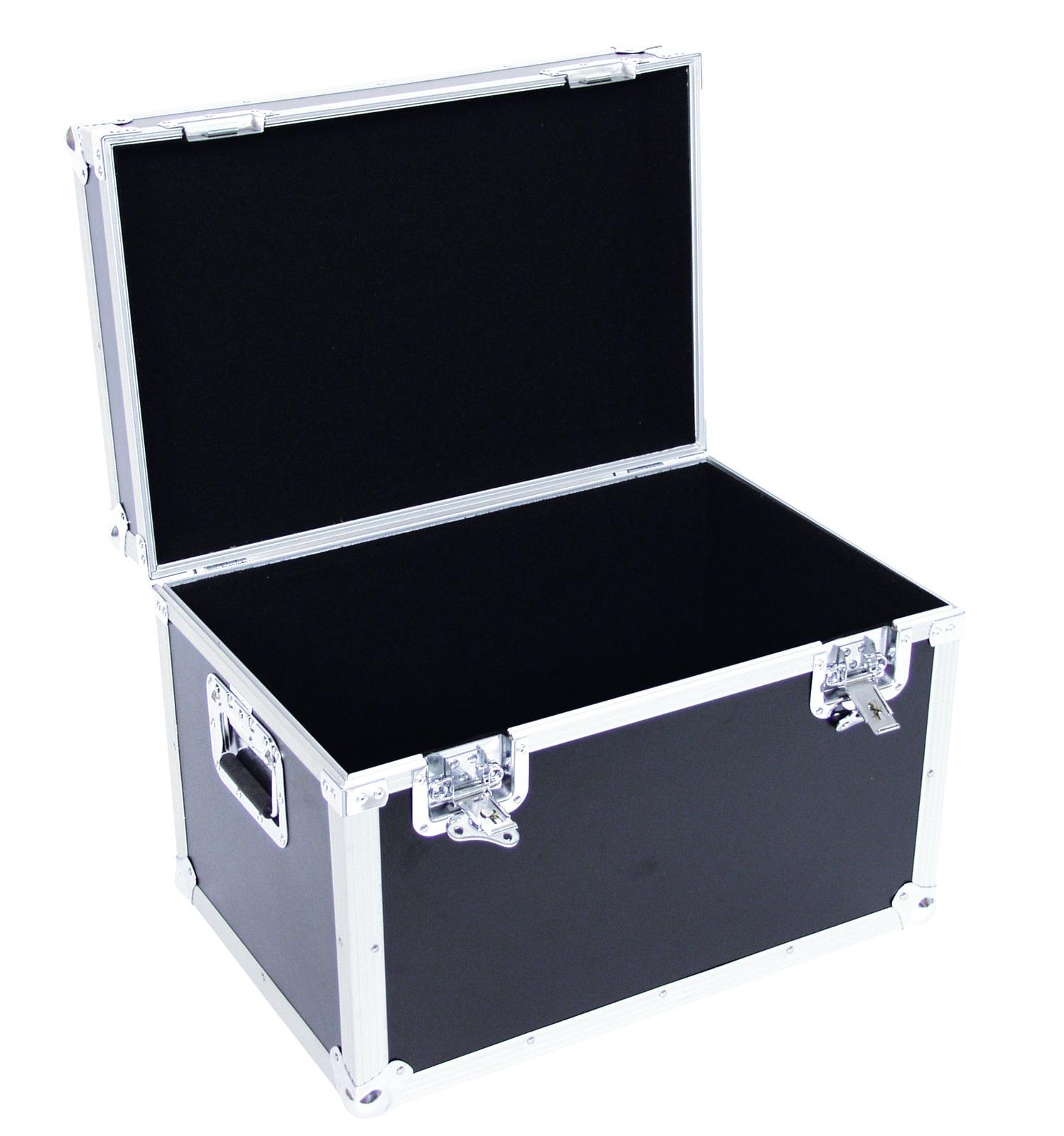 Universální transportní Case, 600 x 400 x 430 mm, 7 mm